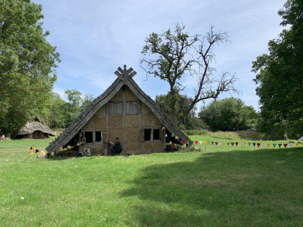 Passentin Sommercamp 2020