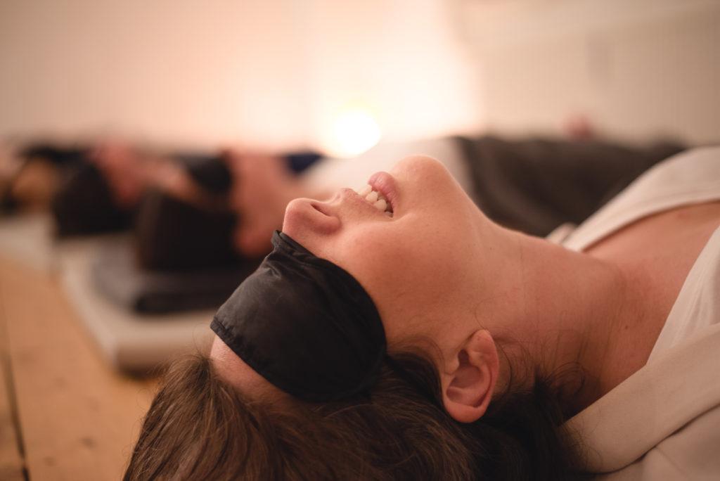 Breathwork Teacher Training