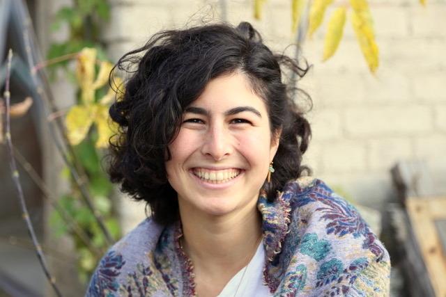 Amina Papadopoulos