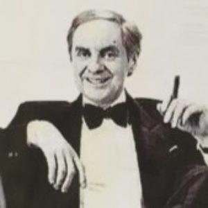 Profile photo of Ero Perisco