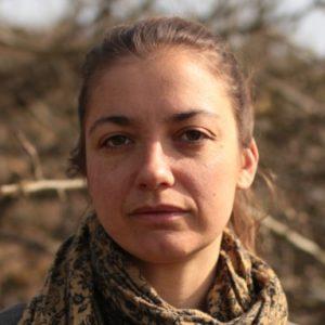 Profile photo of Ana Rowntree