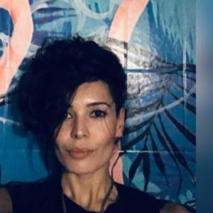 Profile photo of Mina Pappacena