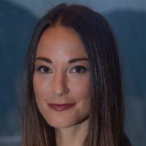 Profile photo of Tatjana Cadenovic