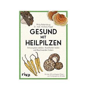Group logo of Gesund mit Heilpilzen